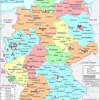 Thắng cảnh nước Đức