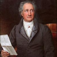 Goethe - Đại thi hào Đức