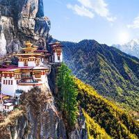 Bhutan-Suối nguồn hạnh phúc