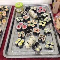 Sushi (chị Nhàn)