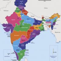 Ấn Độ - Xứ Sở Huyền Bí